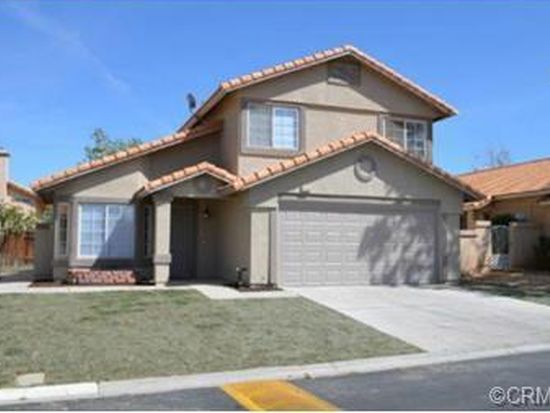 12419 Basswood Ln, Victorville, CA 92395