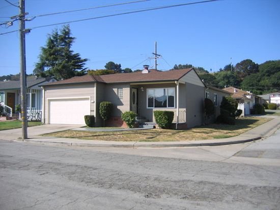 569 Cedar Ave, San Bruno, CA 94066