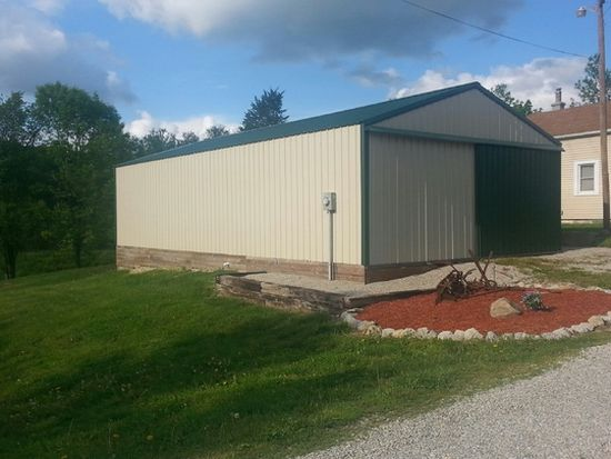 218 E County Road 1400 N, Batesville, IN 47006