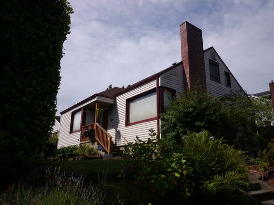 7061 8th Ave NW, Seattle, WA 98117