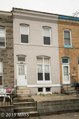 2812 Huntingdon Ave, Baltimore, MD 21211