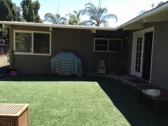 6278 Twin Lake Dr, San Diego, CA 92119