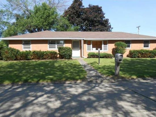 4313 Mckinley Ave, Anderson, IN 46013