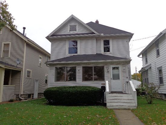260 Hane Ave, Marion, OH 43302
