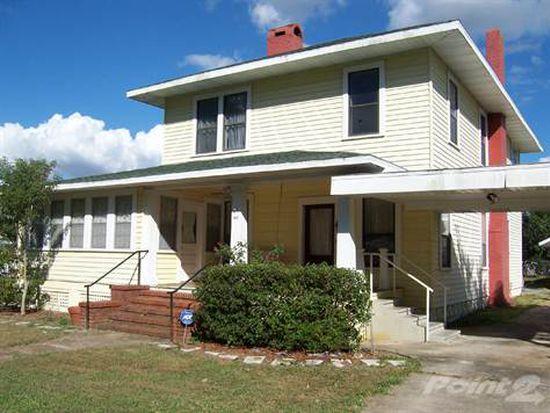 400 S Bluford Ave, Ocoee, FL 34761