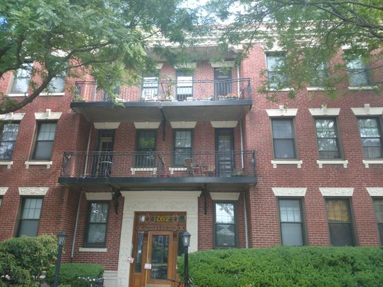 1762 Commonwealth Ave APT 3, Boston, MA 02135