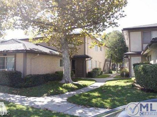 2053 Avenida Refugio UNIT 2, Simi Valley, CA 93063