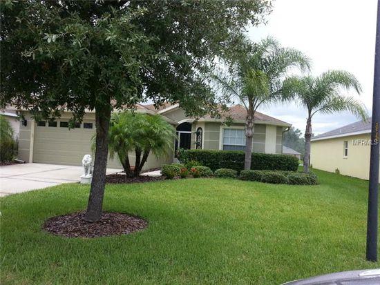 10147 Old Tampa Bay Dr, San Antonio, FL 33576