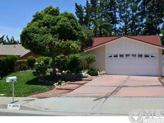 28751 Colina Vista St, Agoura Hills, CA 91301