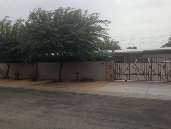 2110 N Deborah Rd, Palm Springs, CA 92262