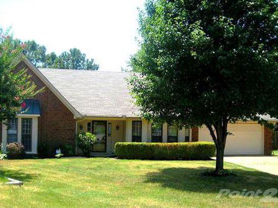 4134 Nipoma Cv, Memphis, TN 38125