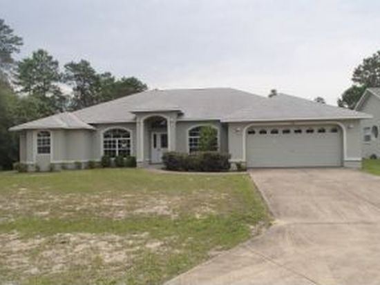 3061 SW 168th Loop, Ocala, FL 34473