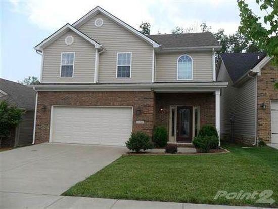 2256 Ice House Way, Lexington, KY 40509