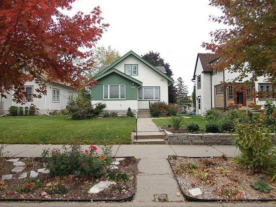 2331 Arthur St NE, Minneapolis, MN 55418