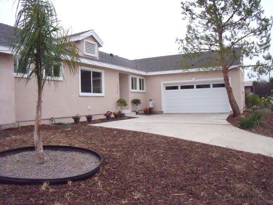 2367 Salisbury Dr, San Diego, CA 92123