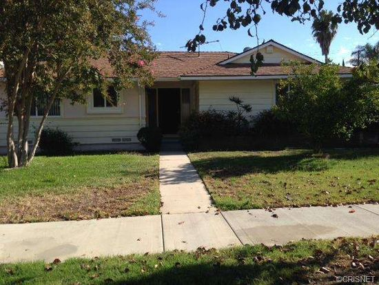 22738 Hamlin St, West Hills, CA 91307