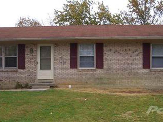 1168 Kalone Way, Lexington, KY 40515