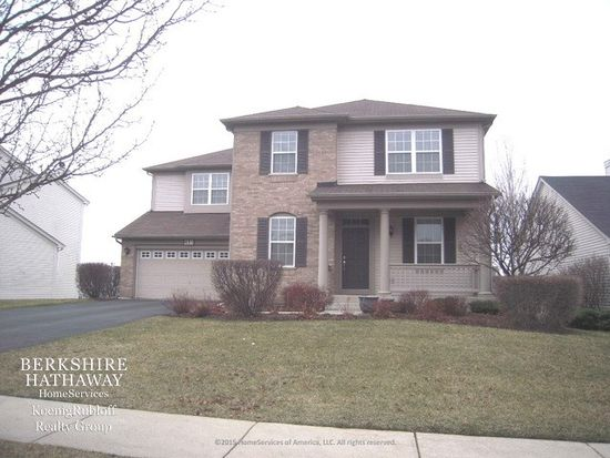 431 Red Sky Dr, Saint Charles, IL 60175