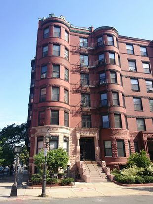 411 Marlborough St APT 8, Boston, MA 02115