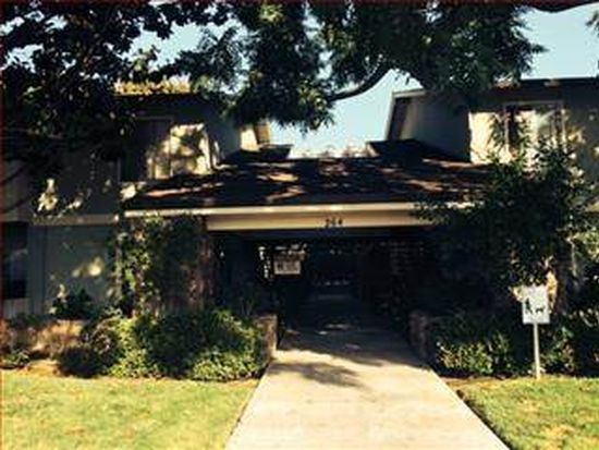 264 N Whisman Rd APT 15, Mountain View, CA 94043