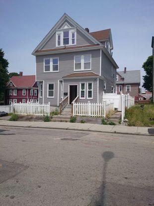157 Woodrow Ave, Dorchester Center, MA 02124