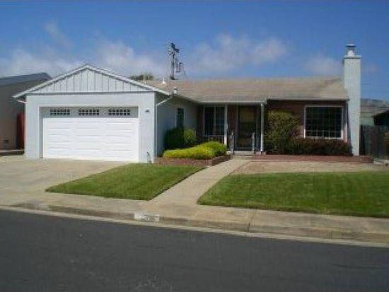524 Zita Dr, South San Francisco, CA 94080