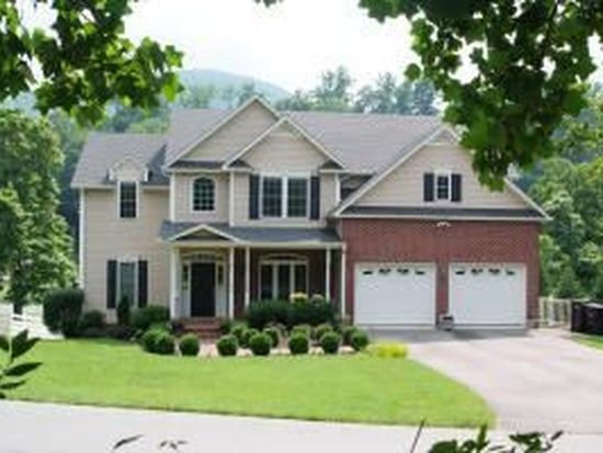 5030 Meadow Creek Dr, Roanoke, VA 24018