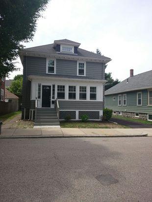 131 Milton St, Dorchester Center, MA 02124