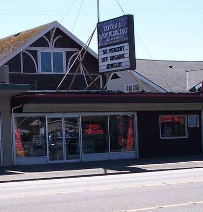 1811 Broadway, Everett, WA 98201