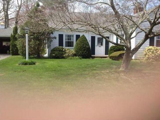 41 Wilbur Ave, Dartmouth, MA 02747