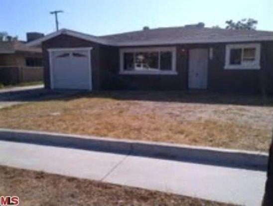 7540 Tamarind Ave, Fontana, CA 92336