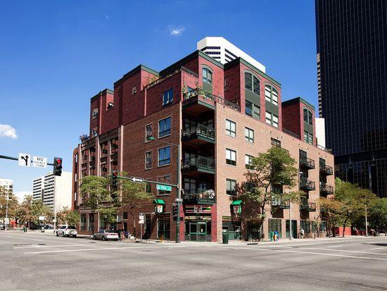 1800 Lawrence St APT 505, Denver, CO 80202