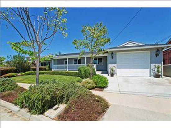 4928 Whitehaven Way, San Diego, CA 92110