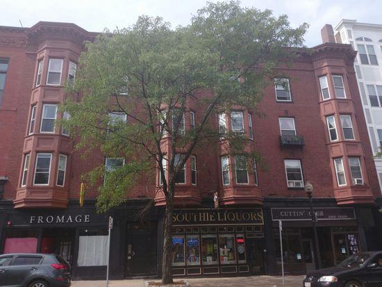 397 W Broadway # 1, South Boston, MA 02127