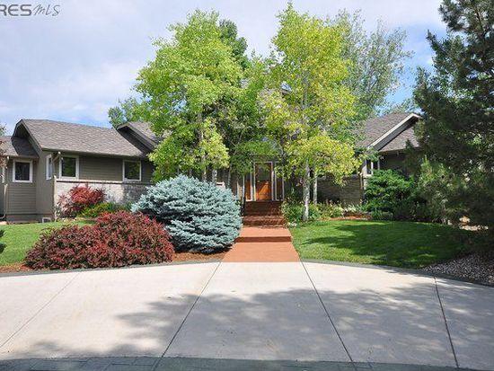 1054 E Ridgecrest Rd, Fort Collins, CO 80524