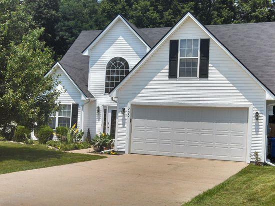200 Belmont Ct, Lexington, KY 40516