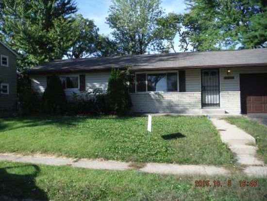 5624 Bertha St, Indianapolis, IN 46241