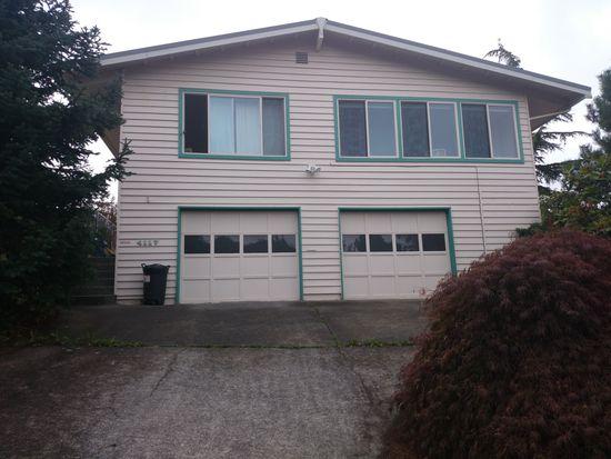 4117 SW Frontenac St, Seattle, WA 98136