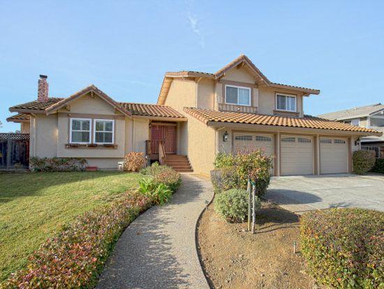 3037 High Meadow Ln, San Jose, CA 95135