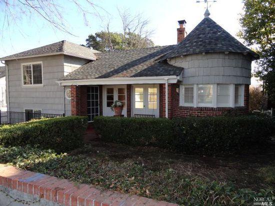 847 Valle Vista Ave, Vallejo, CA 94590