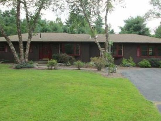 145 Shea Rd, West Brookfield, MA 01585
