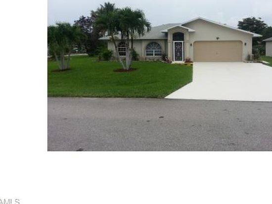 17240 Trappers Dr, Fort Myers, FL 33967