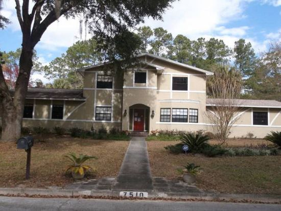 7510 NW 40th Ave, Gainesville, FL 32606