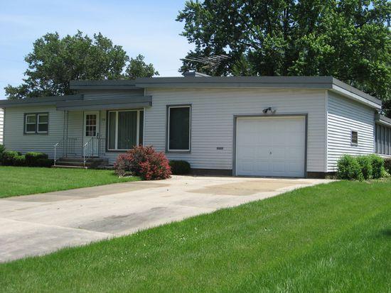 318 Dale Dr, Iowa Falls, IA 50126