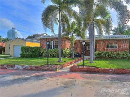 340 W 46th St, Miami Beach, FL 33140