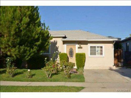 5658 Lasaine Ave, Encino, CA 91316