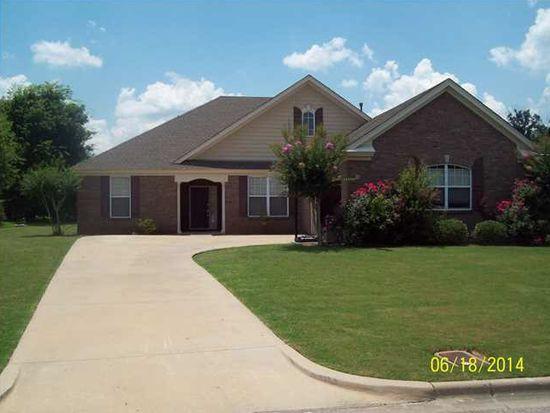 8600 Carston Ct, Montgomery, AL 36117