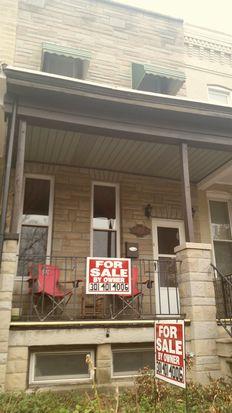 3242 Keswick Rd, Baltimore, MD 21211