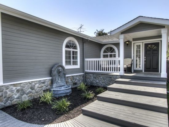 1682 Valota Rd, Redwood City, CA 94061