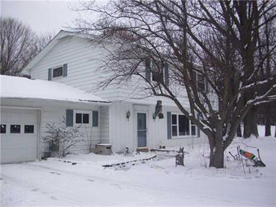 2140 Wager Rd, Erie, PA 16509